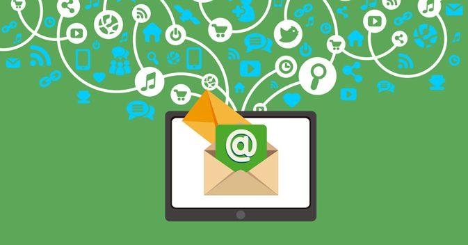 ایمیل مارکتینگ یا شبکههای اجتماعی
