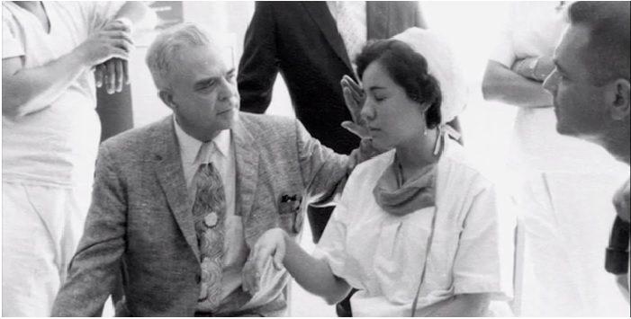 دکتر میلتون اریکسون روان درمانگر و پدر هیپنوتیزم نوین